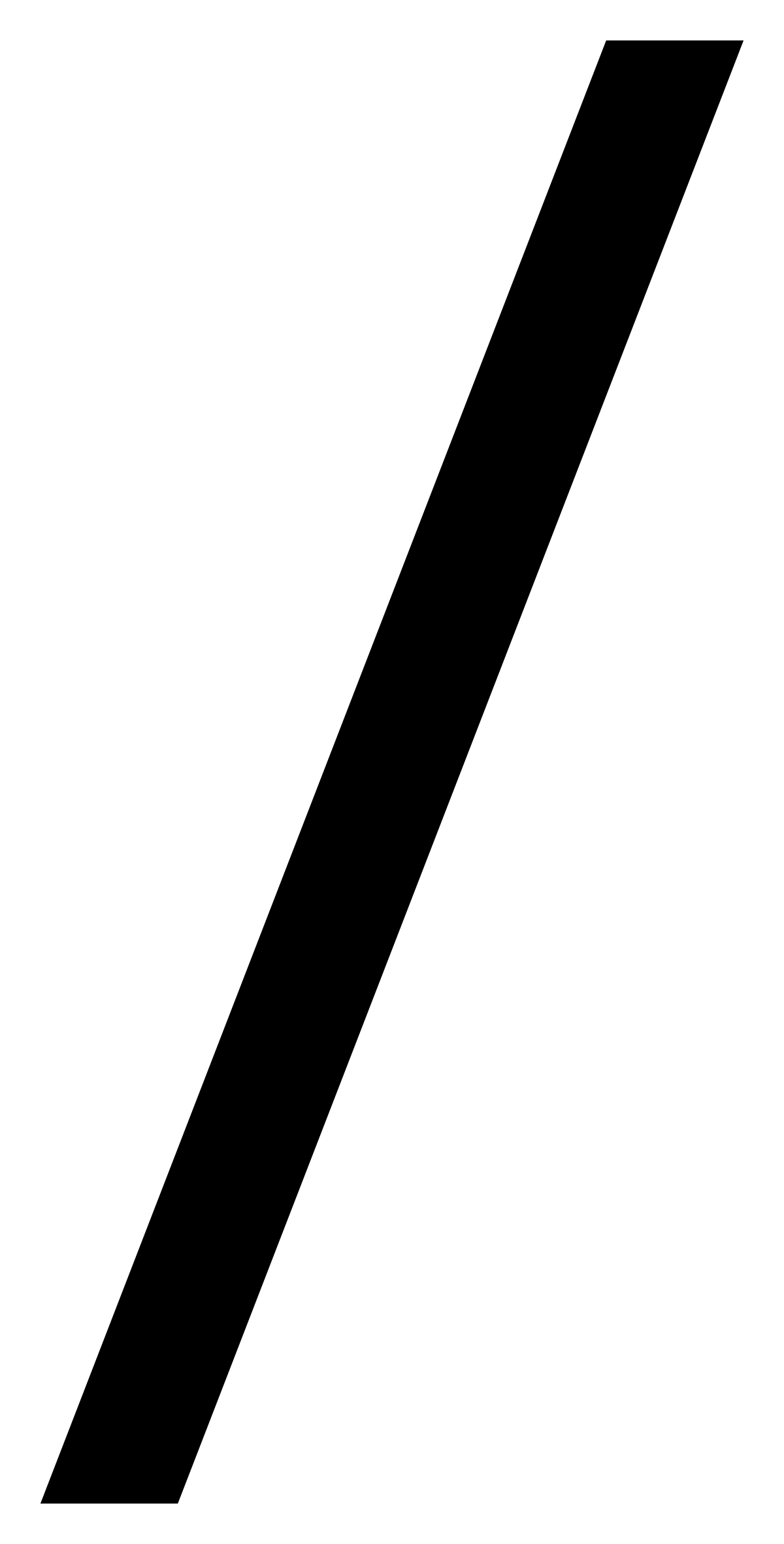 черная полоса картинка без фона вот